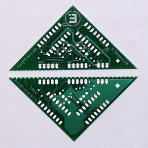 New TRIMUX PCBs